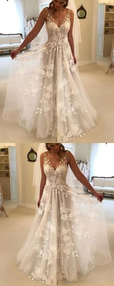 61f648973d A(z) Silhouette wedding dress Collection by Leya Marini nevű tábla ...