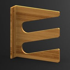 WALL RACK DESIGN FOR 2 SURFBOARDS OR SKATEBOARDS/ RACK DE PARED PARA 2 TABLAS DE SURF O PATINETAS. Material:wood/madera. #acrylic #surfboard #surf #design#skateboarding #skate #industrialdesign #productdesign #architecture #interiordesign #designer #diseño #diseñoindustrial #costarica#arquitectura #furniture#lasercut #render#black by pml_designs
