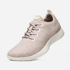 Allbirds Wool Runners // want them to bring this color back...