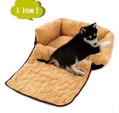 Treat your pet to this Super Warm Multi Style Bed     FREE worldwide shipping    https://www.pawsify.com/product/multi-style-bed/