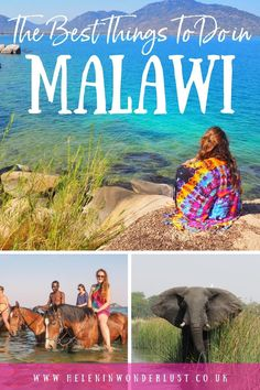 The Best Things To Do in Malawi David Livingstone, Stuff To Do, Things To Do, Mount Kenya, Road Trip Essentials, Out Of Africa, Adventure Tours, Star Sky, Cool Countries