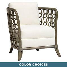 Palecek Hitch Lounge Chair PK756989