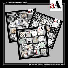 Today we are sharing   Deals of December 2016 Day 4. Buy 2 ValuePacks – Get One Free #digiscrap #digitalartistry #artsy #photosharing #art #design #photos #digital  #digitalphotography #photography #photoshop #artist