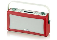 View Quest Hepburn and Bardot DAB radios to rival Pure