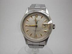 Rolex 超希少Cal1000Ref6518新品仕上極美品アンティーク 時計 Watch Antique ¥500000yen 〆10月13日