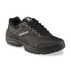 lt 3 Reebok Women s Lumina Memory Tech Black Walking Shoe.  lt 3 Walking f96f17bfe502
