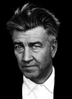 "David Lynch // ""This whole world is wild at heart and weird on top."""