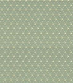 Upholstery Fabric Nexxus Aqua Home Decor