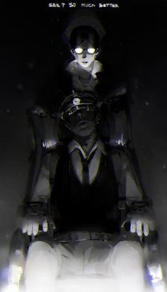 The Evil Within, Sebastian