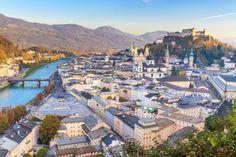 Salzburg- 6 Weeks.