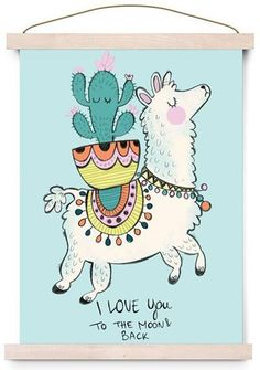 Cactus on a llama - Alpacas, Images Lama, No Drama Lama, Drama Drama, Lama Animal, Llama Drawing, Llama Pictures, Llama Face, Llama Arts