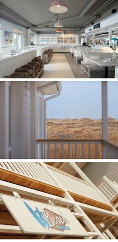 Beach Motel, Germany