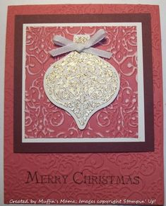 plain color ornament on embossed background