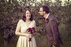 October 2012- Portraits in the Orchard