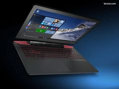 Slideshow : A look at Lenovo's newly launched portable gaming laptop Y700 - A look at Lenovo's newly launched portable gaming laptop Y700 - The Economic Times