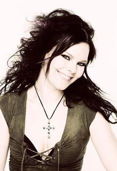 Annette Olzon - Nightwish
