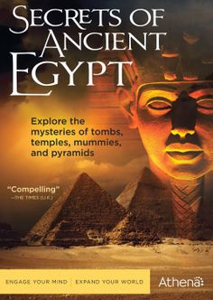 Shop Secrets of Ancient Egypt [DVD] at Best Buy. Find low everyday prices and buy online for delivery or in-store pick-up.