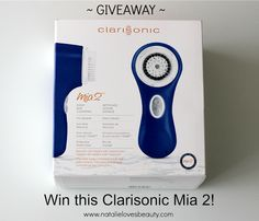 What I've Learned After 3 Years of Blogging + Clarisonic Mia 2 Giveaway! | Natalie Loves Beauty