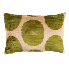 I pinned this Vintage Zaliki Silk Pillow from the John Robshaw event at Joss and Main!