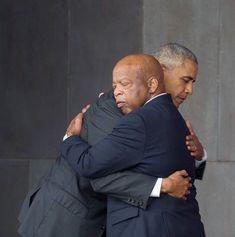 Black Presidents, American Presidents, Joe Biden, Durham, John Lewis, Barack Obama Family, Obamas Family, Presidente Obama, Michelle And Barack Obama