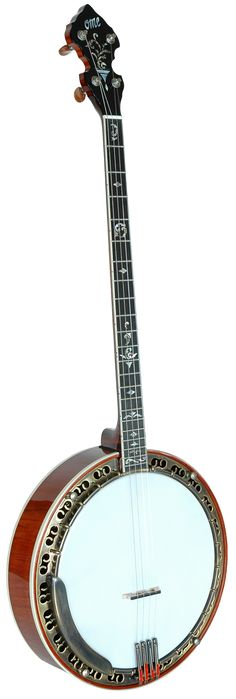 """Banjos > Other > Plectrum > Professional > Sweetgrass-Megavox SWEETGRASS MEGAVOX OME PROFESSIONAL MODELS provide the serious musician with all the essentials needed for a top performing instrument. They feature our 11"""" or 12"""" maple rim fitted with our Silverspun tone ring"""