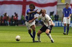 Quanta diferença. Por que o Brasil virou contra a Inglaterra em 2002 e perdeu para a Alemanha em 2014? - Futebol - R7 Copa do Mundo 2014