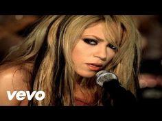 Shakira - Te Aviso, Te Anuncio - YouTube