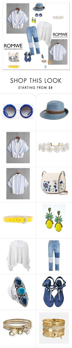 """""""THE WOODSTOCK VIBE CHIC{K}"""" by g-vah-styles ❤ liked on Polyvore featuring Dolce&Gabbana, Eric Javits, Humble Chic, French Connection, D&G, Banana Republic, Brunello Cucinelli, Steve J & Yoni P, Palm Beach Jewelry and Chanel"""