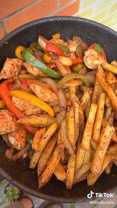 Bistro Food, Health Dinner, Cooking Recipes, Healthy Recipes, Easy Chicken Recipes, Food Cravings, Food Dishes, Mexican Food Recipes, Food Inspiration