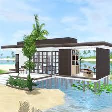 Afbeeldingsresultaat voor cabin beach house