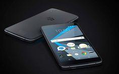 BlackBerry Luncurkan DTEK50