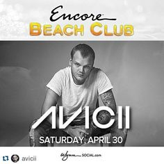 #Repost @avicii with @repostapp ・・・ Don't worry Vegas I'm still playing! Theres no rain stopping us! See you in a bit at encore beach club!! #wbrb #aviciivsrain