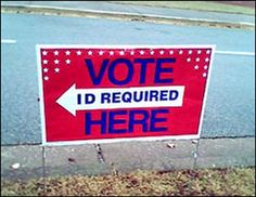 Pennsylvania Eases Voter-ID Requirements, As Trial Judge Reviews State's Law
