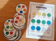 2nd Grade Math, Grade 2, Math For Kids, Fractions, Kids Learning, Montessori, Kindergarten, Homeschool, Classroom