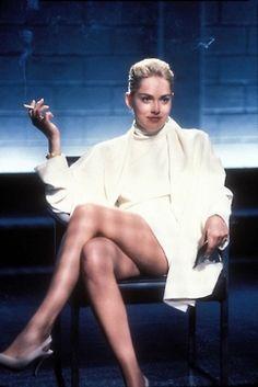 Sharon Stone - Instinto Selvagem