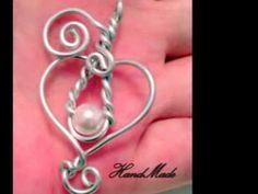 San Valentin 2013. Mi colección. Bisuteria. Jewelry. Heart. Corazon  https://www.facebook.com/HandMade.HechoaMano  http://bisuteriahechoamano.blogspot.co.uk/ http://www.etsy.com/shop/HmShop