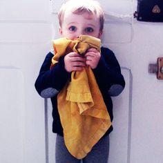 Merci Raoul: DIY#19 Teindre un lange au curcuma! Hyper facile e...