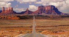 Roads feature