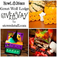 Great Wolf Lodge Howl-o-ween Review and Giveaway #halloween #GWL #greatwolflodge #giveaway #familytravel #travel #win