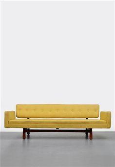 Edward Wormley sofa 'New York'