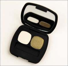 Bare Minerals/Essentials Duo Eyeshadow: The Scenic Route (Beautiful with brown eyes)