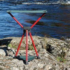 Byer Of Maine Tri Lite XL Folding Stool