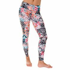 Onzie Long Leggings multiple patterns $65