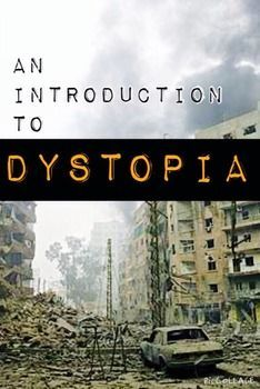 Dystopia is the hottest genre on the market right now - especially for teens.  If you're teaching high school English, you should probably be teaching dystopia!This product contains FOUR lessons that introduce the genre of dystopia to students.  These FIVE lessons are Common Core aligned with targets, highly rigorous, collaborative, and develop serious critical thinking.