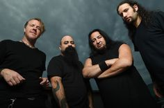 """Industrial-tinged extreme metal pioneers, FEAR FACTORY, have released a music video for their epic cinematicballad """"Expiration Date"""", here: The song comes from the band'slatest …"""