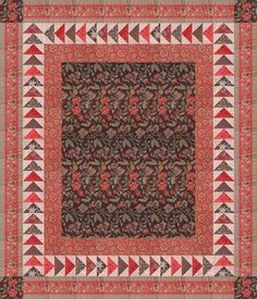 Blossoms Aplenty Quilt | Riley blake, Quilt top and Fabrics : josephine quilt - Adamdwight.com