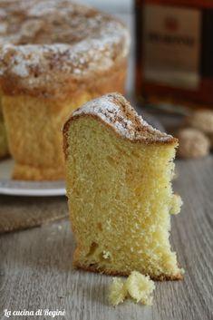 Biscotti Cookies, Tea Cakes, Bundt Cakes, Chiffon Cake, Sponge Cake, Sweet Bread, E Design, Cornbread, Cheesecake