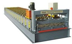 Automobile Carriage Board #Cold #Roll #Forming #Machine Unit..http://goo.gl/tvlLf5