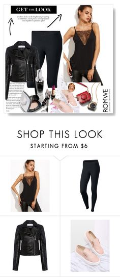 """""""Untitled #142"""" by lejlasoftic ❤ liked on Polyvore featuring NIKE and IRO"""
