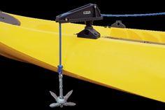 Kayak Fishing Equipment & Accessories